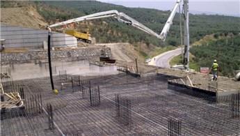 İnşaatta yaşan olumsuzluklar hazır beton sektörünü etkiliyor