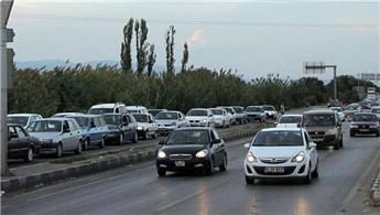 İstanbul'da bu yollar pazar gününe kadar trafiğe kapalı!