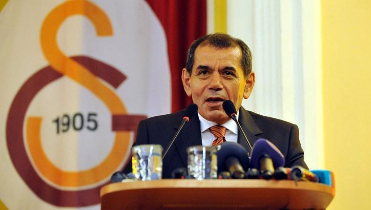 Galatasaray'ın kasasını gayrimenkul projeleri dolduracak!