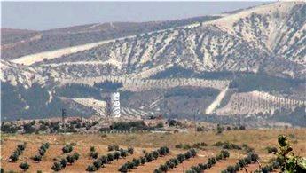 Suriye sınırına 25 metrelik kuleler yapılacak