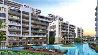 Aqua City Denizli'de teslim heyecanı başladı