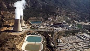 3. nükleer santralin çalışmaları başladı