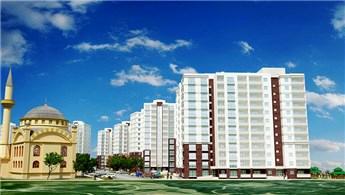 Adana Seyhan'da 1.103 konut satılacak
