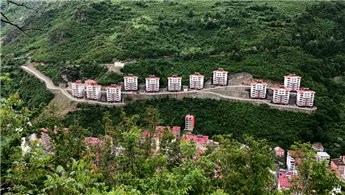 Trabzon'da 297 konutun kurası çekildi