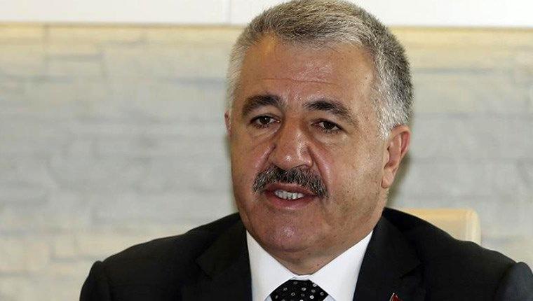 'İstanbul-Akabe hattını aktif hale getirme niyetindeyiz'