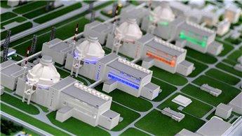 Akkuyu nükleer santralinin ilk ünitesi 2023'te işletmeye alınacak