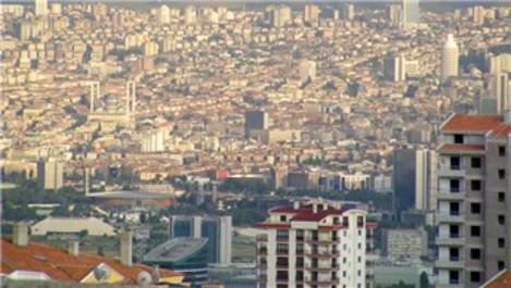 Ankara Keçiören'de 15 milyon liraya arsa satılıyor