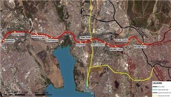 Mahmutbey-Ispartakule-Esenyurt metro ihalesi yapıldı
