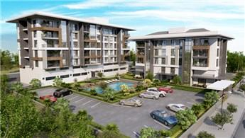 Norda Homes'ta daire fiyatları 320 bin liradan başlıyor!