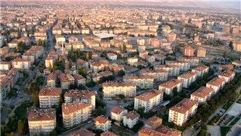 Aksaray'da arsa karşılığı inşaat işi ihale edilecek