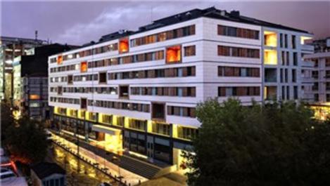 Extensa Bomonti'deki daire 3 bin 200 liraya kiraya verildi