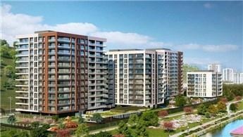 Kordon İstanbul projesinde 1+1 daireler 505 bin liradan başlıyor