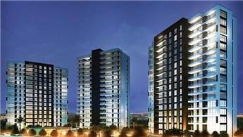 Seyhan Park Residence projesi 592 bin liradan başlıyor