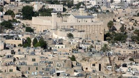 UNESCO, Harem-i İbrahim'i koruma altına aldı
