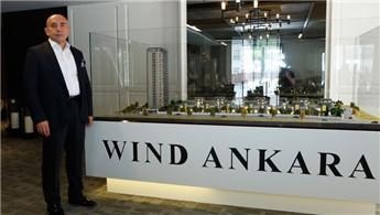 Ankara'da rezidans projeleri tercih ediliyor