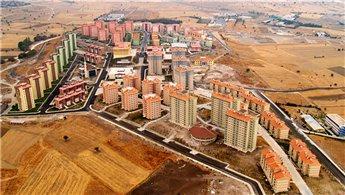TOKİ, Balıkesir'de 123 bin liraya daire satıyor