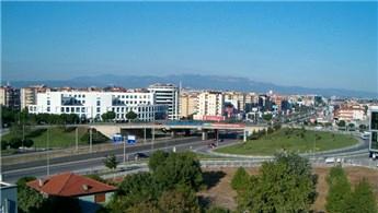 Bursa'da 40 milyon liralık dev ihale!