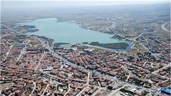Ankara'da 5 milyon liraya konut alanı satılıyor