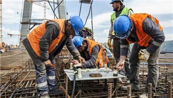 En çok iş kazası inşaat sektöründe meydana geliyor