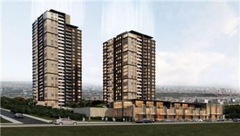 Çayyolu Dodurga'nın ilk karma projesi Nevalife Ankara!