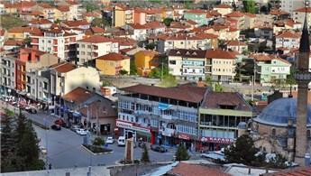 Nevşehir'de 139 gayrimenkul satışa çıkarıldı