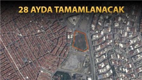 Esta İnşaat, Bahçelievler'de 471 konut inşa edecek