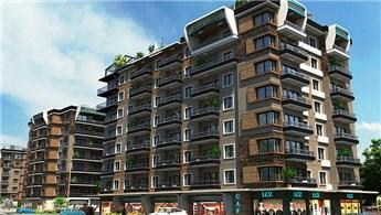Eviş Dumanlı'da 180 bin liradan başlayan daireler!
