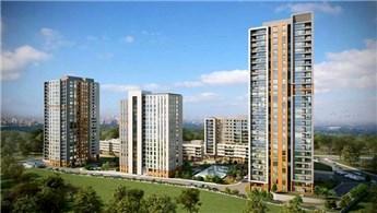 Sur Yapı Semt Bahçekent projesi fiyatları