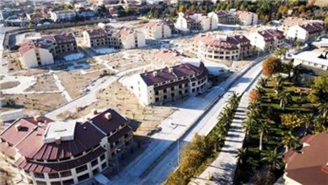 TOKİ Denizli'de 24 daire satıyor!