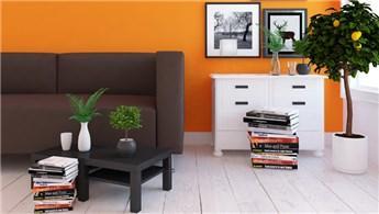 DYO'nun yeni renk damlası ile güneşin tonları duvarlarda!
