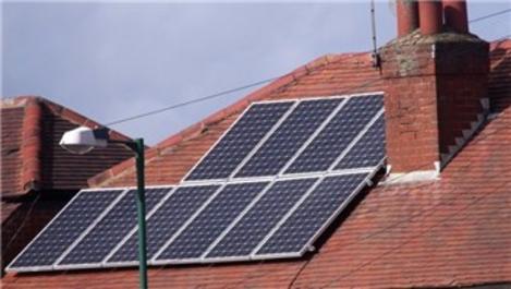 23 yıllık ücretsiz elektrik için çatılara güneş sistemi geliyor!