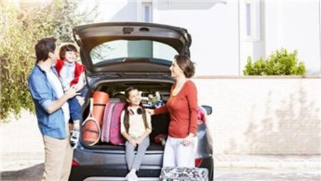 Tatile çıkmadan önce evde alınacak önlemler neler?