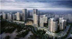Başkent Emlak Konutları'nda 642 bin liradan başlayan daireler