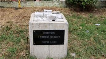 Kosova'da yeni caminin inşası tartışılıyor