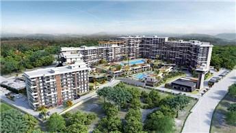 İzmir Kuzeyşehir projesinin fiyat listesi!