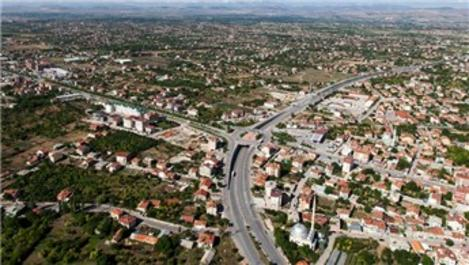 Konya Meram'da 2 milyon liraya arsa satılıyor!