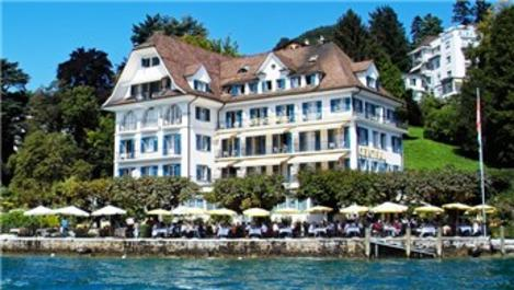 Doğuş Grubu  Weggis Oteli 184 milyon liraya satın alıyor!