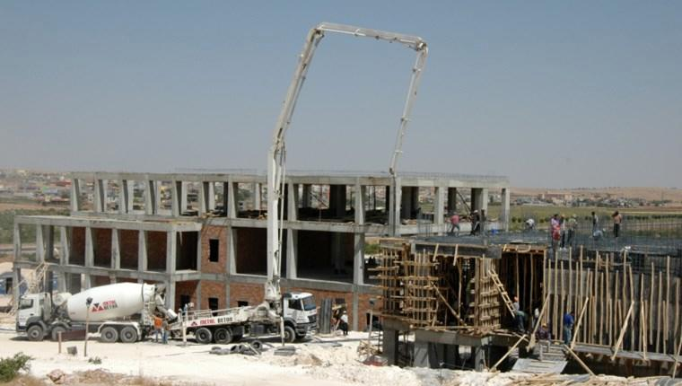 İnşaat ve hazır beton sektöründe hareketlilik artacak