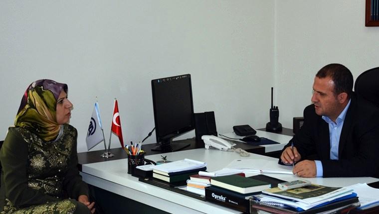 Sur'da Surkent Toptancılar Sitesi kurulacak