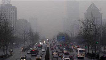 Çin'de hava kirliliği sorunu 13 yıl sonra ortadan kalkacak