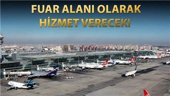 Bakan açıkladı: Atatürk Havalimanı kapanıyor!