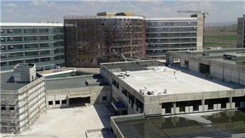 Kayseri Şehir Hastanesi'nin tercihi ODE Yalıtım oldu
