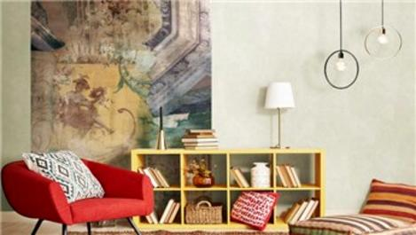Sirpi'den duvarlara Murogro Future koleksiyonu!