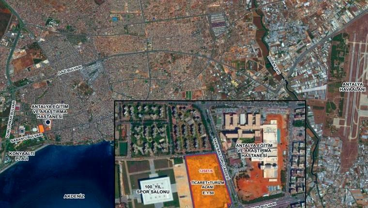 Emlak Konut Antalya-Muratpaşa ihalesi 2.oturum tarihi!