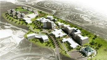 İkitelli Şehir Hastanesi'nin finansmanı tamamlandı