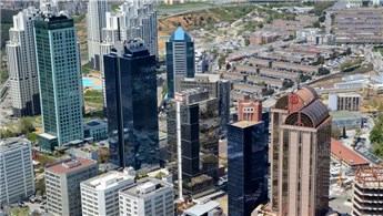 İstanbul'da en çok ofis kiralanan ilçeler açıklandı!