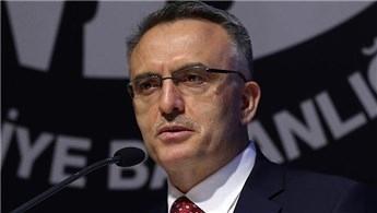 İnşaat patronlarının Ağbal'dan KDV ve harç talebi!