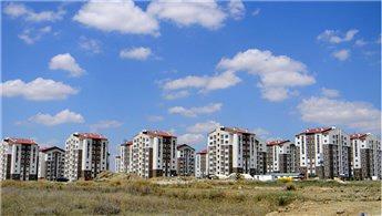TOKİ'nin Yozgat Sorgun'daki 158 konutun sahipleri belli oldu