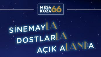 Mesa Koza66'dan sinema şöleni!