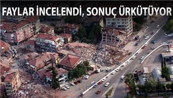 İstanbul, yeni depreme hazırlıklı olmalı!